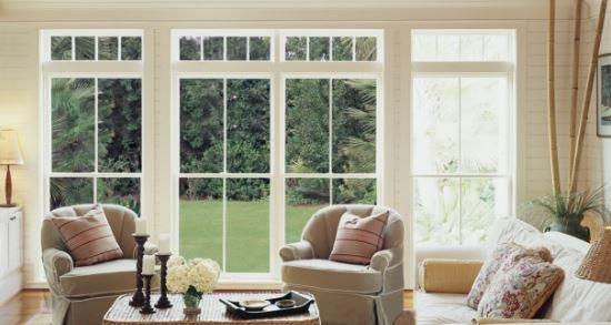Window Types – Apple Valley, Victorville & Hesperia, CA